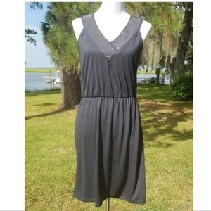 GAP dropwaist dress